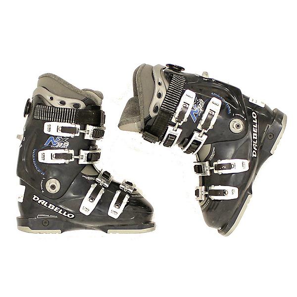 Used Dalbello NX 99 Custom Ski Boot Mondo Point 23.5 Womens Size 6.5, , 600