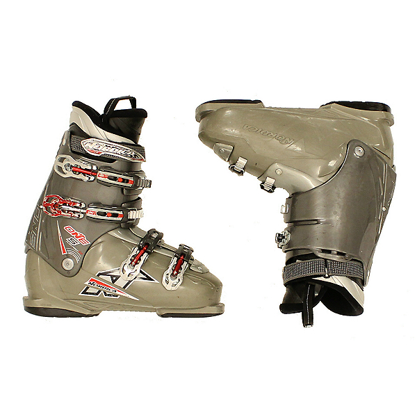 Used Ski Boots >> Mens Nordica One S 65 Ski Boots