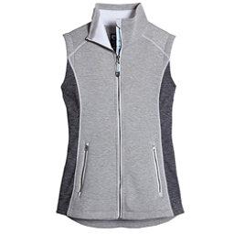 KUHL Kestrel Womens Vest, Ash, 256