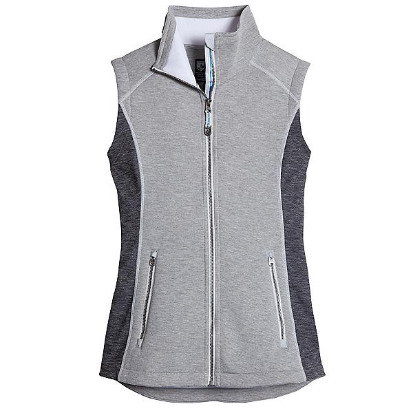 KUHL Kestrel Womens Vest, Ash, 600