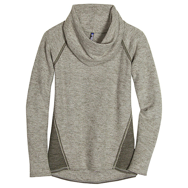 KUHL Nova Pullover Womens Sweater, Sage, 600