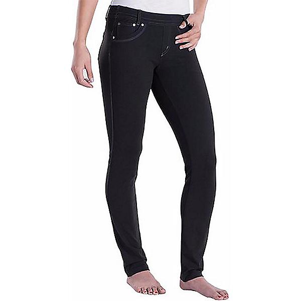 KUHL Mova Skinny Womens Pants, Raven, 600