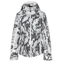 Obermeyer Jette Womens Insulated Ski Jacket, Mountain Mirage, 256