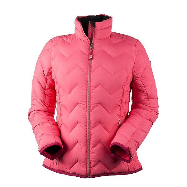 Obermeyer Del Down Insulator Womens Jacket, , 600