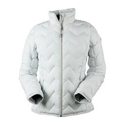 Obermeyer Del Down Insulator Womens Jacket, Ceramic, 256