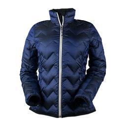 Obermeyer Del Down Insulator Womens Jacket, Resort At Midnight, 256