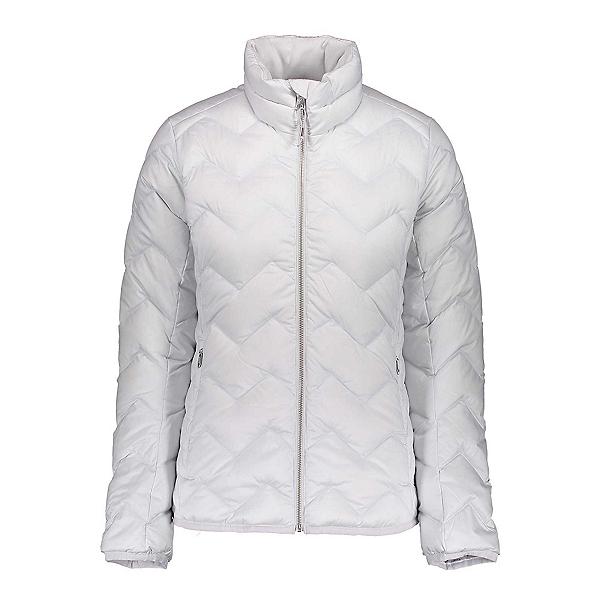 Obermeyer Del Down Womens Jacket 2019, Ceramic, 600