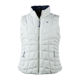 Obermeyer Soleil Reversible Down Womens Vest, Ceramic, 256