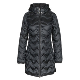 Obermeyer Devi Down Parka Womens Jacket, Black, 256