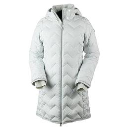 Obermeyer Devi Down Parka Womens Jacket, Ceramic, 256