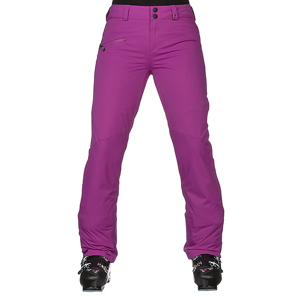 Obermeyer Malta Womens Ski Pants, , 600