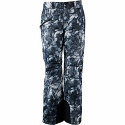 Obermeyer Malta Womens Ski Pants, Blackout Floral, 256