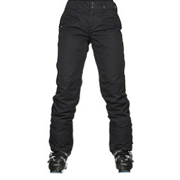 Obermeyer Malta Womens Ski Pants, Black, 256