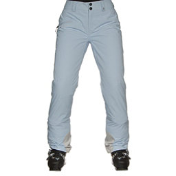 Obermeyer Malta Womens Ski Pants, Icescape Blue, 256