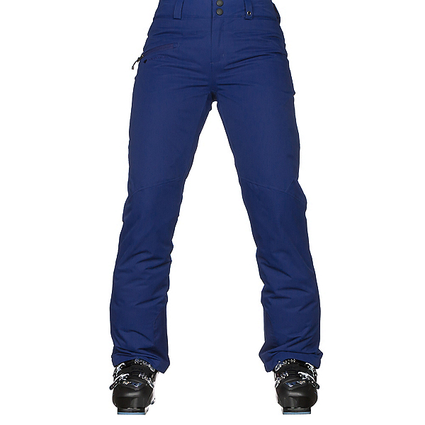 Obermeyer Malta Womens Ski Pants, Dusk, 600