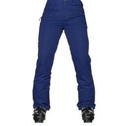 Obermeyer Malta Short Womens Ski Pants, Dusk, 256