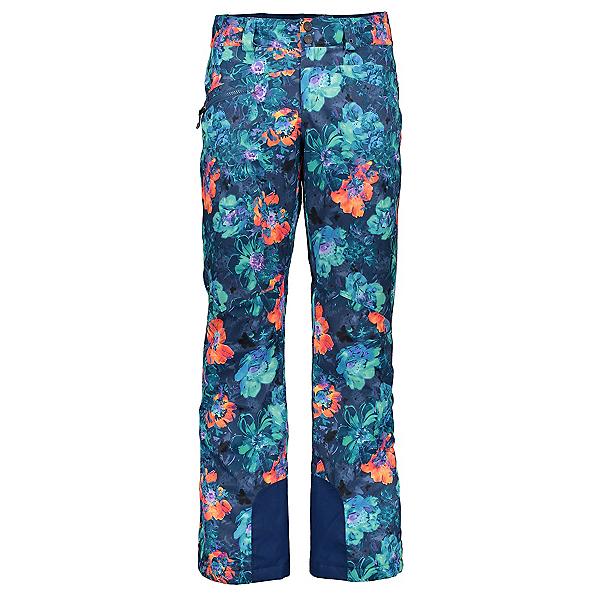 Obermeyer Malta Short Womens Ski Pants, Dreaming Of Spring, 600