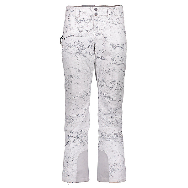 Obermeyer Malta - Long Womens Ski Pants 2020, Frosted Fossils, 600