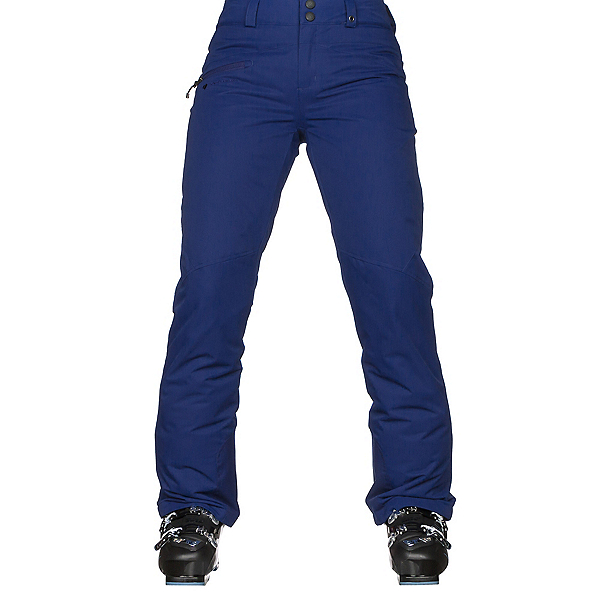 Obermeyer Malta - Long Womens Ski Pants 2019, Dusk, 600