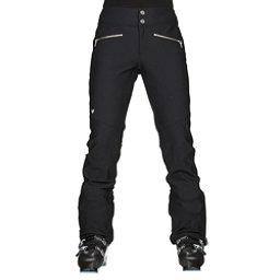 Obermeyer Cilo Softshell Womens Ski Pants, Black, 256