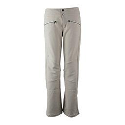 Obermeyer Cilo Softshell Womens Ski Pants, Cashmere, 256