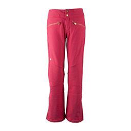 Obermeyer Cilo Softshell Womens Ski Pants, Island Sunset, 256