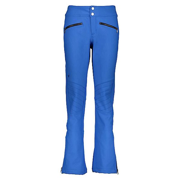 Obermeyer Cilo Softshell Womens Ski Pants, Heaven Sent Me Blue, 600