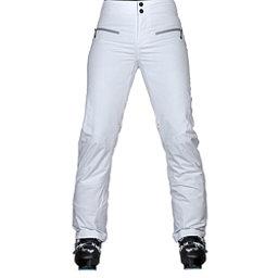 Obermeyer Bliss Womens Ski Pants, White, 256