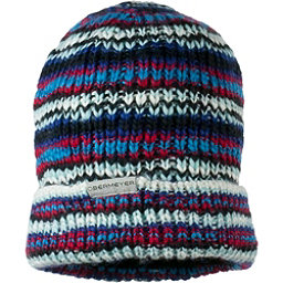 Obermeyer Pepper Knit Womens Hat, Crimson, 256