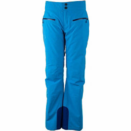 Obermeyer Bliss - Short Womens Ski Pants, Polar Blue, 256