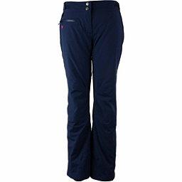 Obermeyer Straight Line Womens Ski Pants, Storm Cloud, 256
