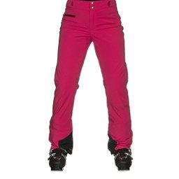 Obermeyer Straight Line Womens Ski Pants, Pink Infusion, 256