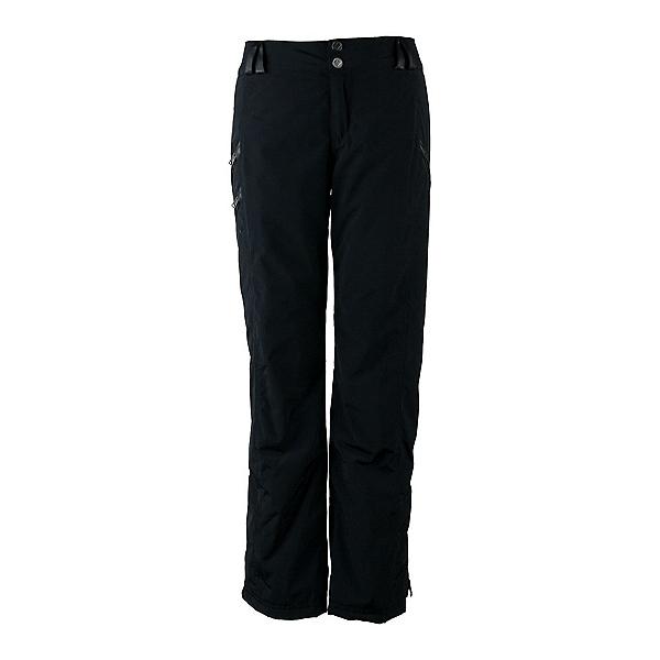 Obermeyer Harlow Womens Ski Pants, Black, 600