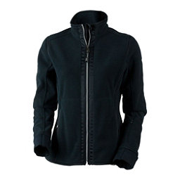 Obermeyer Flora Fleece Womens Jacket, Black, 256