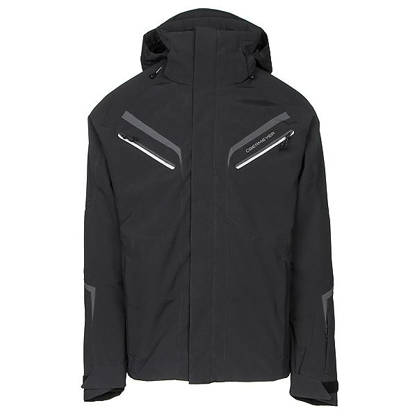 Obermeyer Trilogy Prime Mens Insulated Ski Jacket, , 600