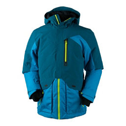 Obermeyer Freeform Mens Insulated Ski Jacket, Cove, 256