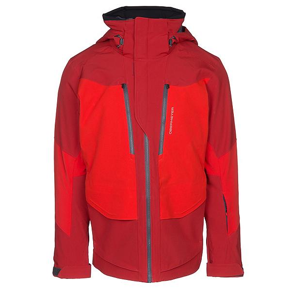 b2f52539b303 Obermeyer Kodiak Mens Insulated Ski Jacket 2018