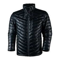 Obermeyer Hyper Insulator Mens Jacket, Black, 256