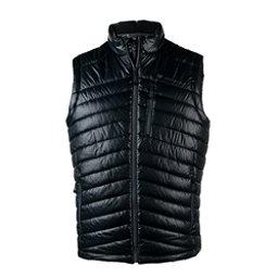 Obermeyer  Mens Vest, Black, 256