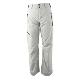 Obermeyer Force Mens Ski Pants, Fog, 256