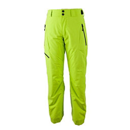 Obermeyer Force Mens Ski Pants, Green Flash, 256