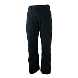 Obermeyer Force Mens Ski Pants, Black, 256