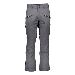 Obermeyer Kron Mens Ski Pants, Charcoal, 256
