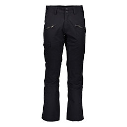 Obermeyer Kron Mens Ski Pants, Black, 256