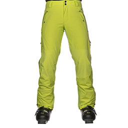 Obermeyer Process Mens Ski Pants, Green Flash, 256