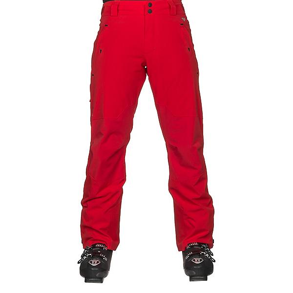 Obermeyer Process Mens Ski Pants, Red, 600
