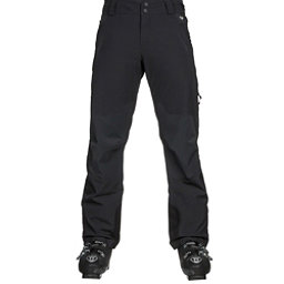 Obermeyer Process Mens Ski Pants, Black, 256