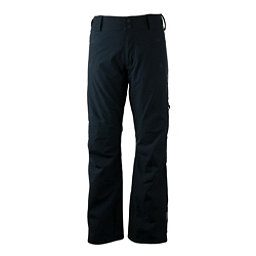 Obermeyer Process Long Mens Ski Pants, Black, 256