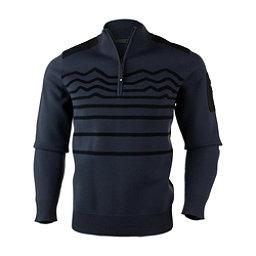 Obermeyer Tera Mens Sweater, Ebony, 256