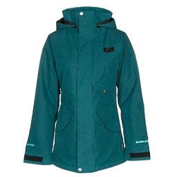 Armada Kana GORE-TEX Womens Insulated Ski Jacket, Lake, 256